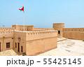 サナイシラー城塞(オマーン、スール) 55425145