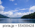 本栖湖 55430428