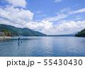 本栖湖 55430430