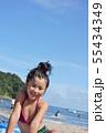 夏休み Summer vacation! 55434349