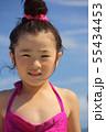 夏休み Summer vacation! 55434453
