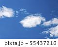 青空と雲 55437216
