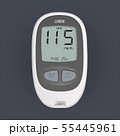 Electronic device that shows sugar level in blood 55445961