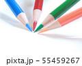 色えんぴつ 55459267