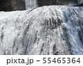 袋田の滝 夏 茨城県大子町 55465364
