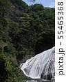 袋田の滝 夏 茨城県大子町 55465368
