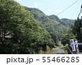 大子町の風景 夏 茨城県 55466285