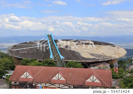 旧生駒山宇宙科学館【奈良県生駒市】 55471424