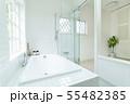 バスルーム 住宅 インテリアイメージ 55482385