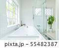 バスルーム 住宅 インテリアイメージ 55482387