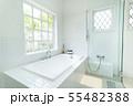 バスルーム 住宅 インテリアイメージ 55482388