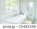 バスルーム 住宅 インテリアイメージ 55482390