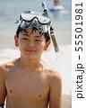 夏休み 55501981