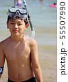 夏休み 55507990