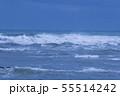 御前崎海岸の波 55514242