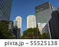 名古屋 都心風景 55525138