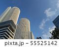 名古屋 都心風景 55525142
