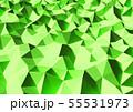 抽象的な背景 三角形  55531973
