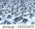 抽象的な背景 三角形 55531975