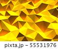 抽象的な背景 三角形 55531976