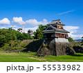 熊本城 55533982