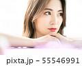 女性 ビューティー 55546991