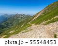 【スイス】 ブリエンツ・ロートホルンのハイキングコース 55548453