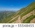 【スイス】 ブリエンツ・ロートホルンのハイキングコース 55548455