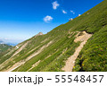 【スイス】 ブリエンツ・ロートホルンのハイキングコース 55548457
