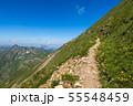 【スイス】 ブリエンツ・ロートホルンのハイキングコース 55548459