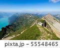 【スイス】 ブリエンツ・ロートホルンのハイキングコース 55548465