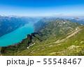 【スイス】 ブリエンツ・ロートホルンのハイキングコース 55548467