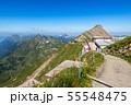 【スイス】 ブリエンツ・ロートホルンからの眺め 55548475