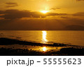 有明海の天使の梯子 55555623