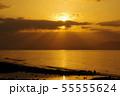 有明海の天使の梯子 55555624