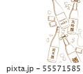 日本酒のイラスト背景 55571585