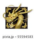 龍神のイラスト 55594583