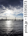 横浜ベイブリッジ 55595073