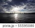 横浜ベイブリッジ 55595080
