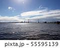 横浜ベイブリッジ 55595139