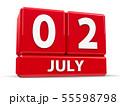 Cubes 2nd July 55598798