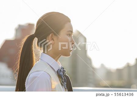 女子校生 55613436