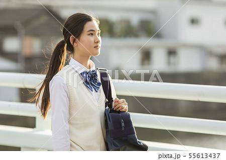女子校生 55613437