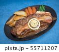 食品サンプル ステーキ 55711207