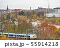 Cityscape of helsinki, finland 55914218