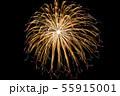 【夏イメージ】花火大会 55915001