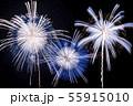 【夏イメージ】花火大会 55915010