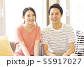 夫婦 新婚 結婚 婚活 カップル 55917027