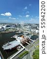 名古屋港ポートビルからの眺め 55942200