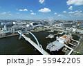 名古屋港ポートビルからの眺め 55942205